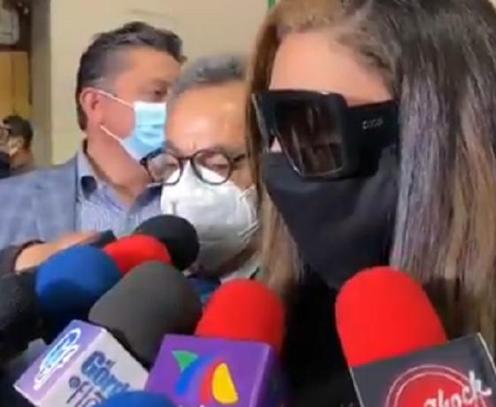 Stephanie Valenzuela caso Eleazar Gómez