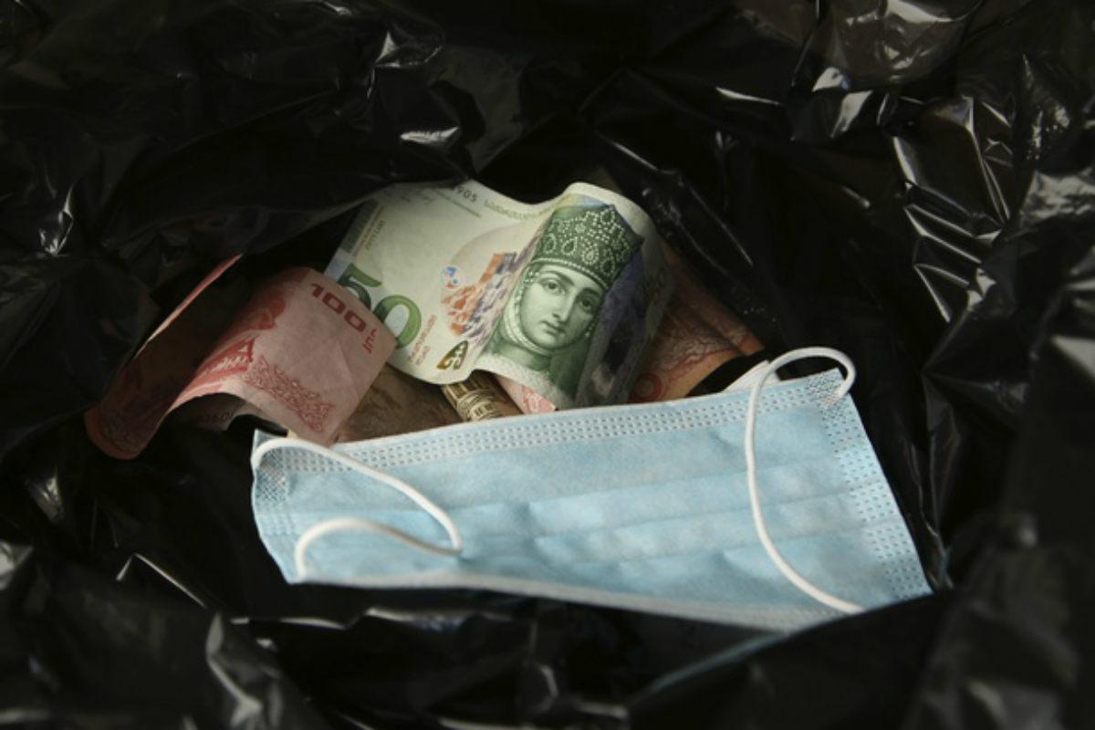 Atenderse Covid en hospital privado cuesta en promedio $378 mil pesos. Noticias en tiempo real