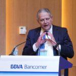 Décès de Luis Robles Miaja, ancien président de BBVA et ABM