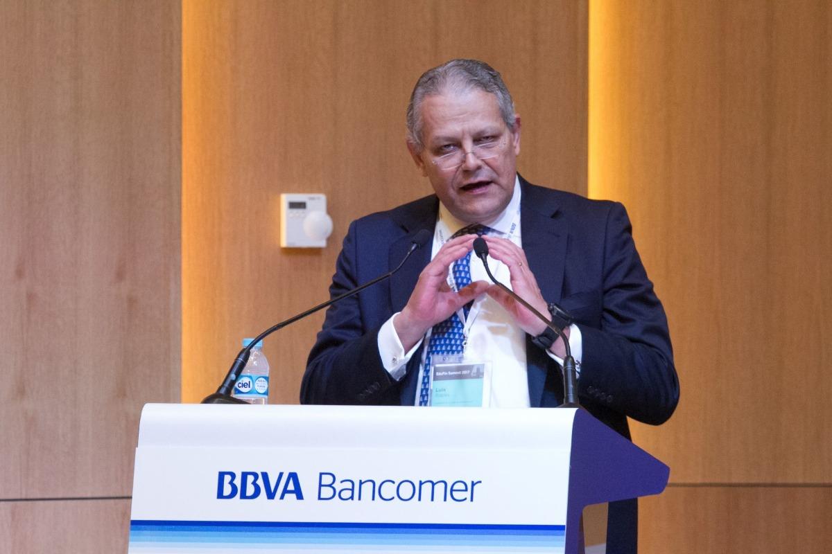 Fallece Luis Robles Miaja, ex presidente de BBVA y la ABM