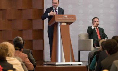 La UIF ya investiga a Videgaray por declaraciones de Lozoya