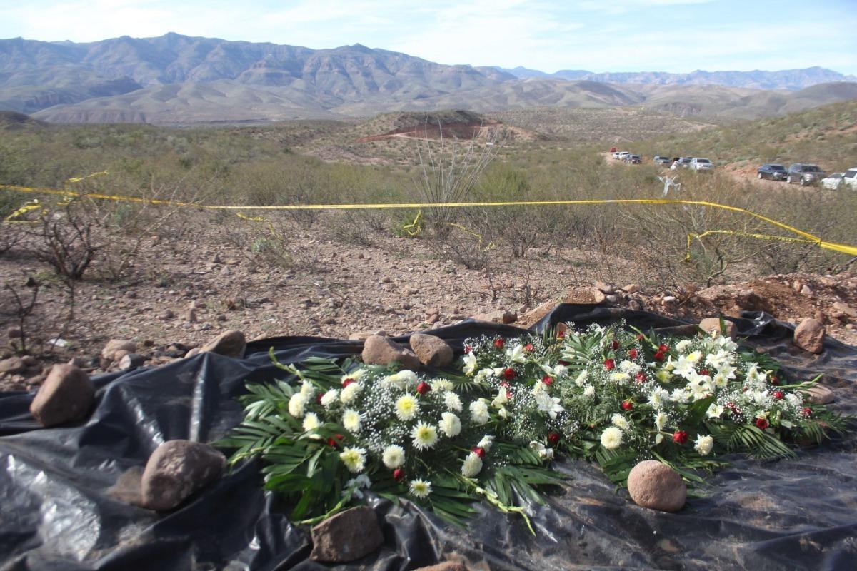 Vinculan a proceso a 'El 32' por masacre contra la familia LeBarón