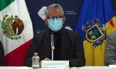 denuncia contra Villalpando. Foto: Twitter