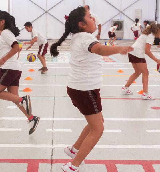 Perfilan hacer obligatoria la actividad física en programas educativos