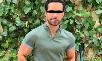 Eleazar Gómez preso