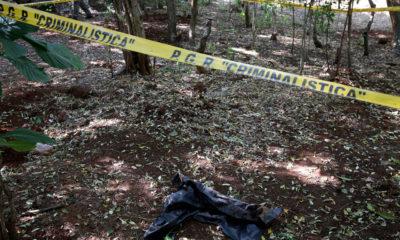 La 4T localiza más de 2 mil cuerpos en fosas clandestinas