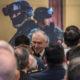 """Cienfuegos regresará a México en """"libertad"""": Ebrard"""