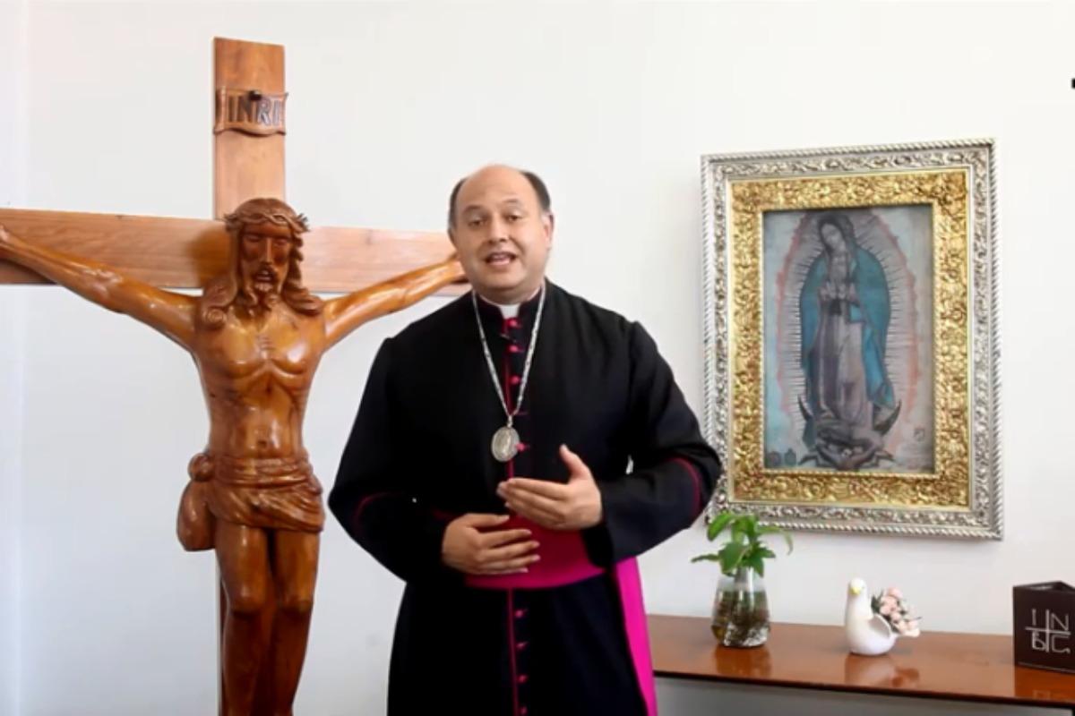 La máxima autoridad del recinto pidió a los ciudadanos no acudir a la Basílica de Guadalupe y posponer su visita hasta el mes de enero