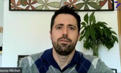 internacionalista Antonio Michel sobre México y Biden