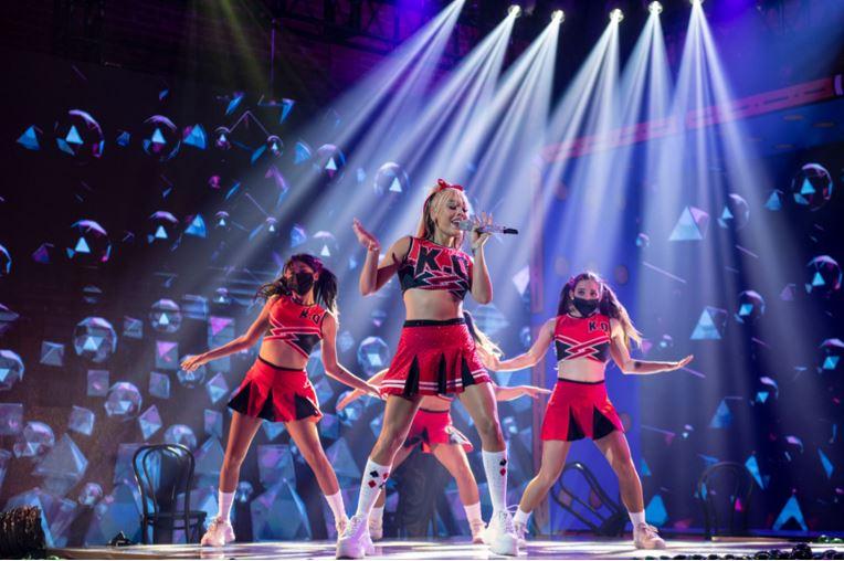 Kids Choice Awards 2020
