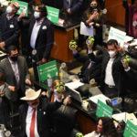 Le Sénat a fait un faux pas en approuvant la marijuana: UNPF