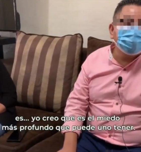 Médico del IMSS sobrevive a ventilación mecánica; compañeros pensaban que era un simulacro
