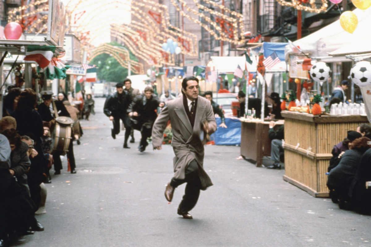 Cinépolis reestrenará 'El Padrino Epílogo: La Muerte de Michael Corleone'. Noticias en tiempo real