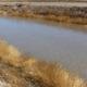 Concluye extracción de agua de presa El Granero en Chihuahua