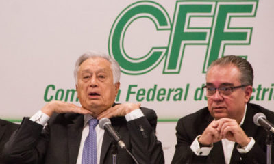 Gobierno apuesta a restablecer CFE con proyectos de inversión