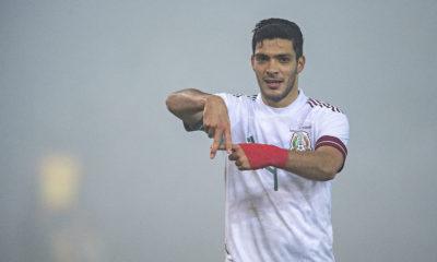 selección mexicana le pegó a Japón. Foto: Twitter MiSelección
