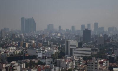 La Comisión Ambiental de la Megalópolis reportó que la restricción vehicular y otras medidas se mantienen para proteger la salud de la población