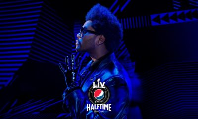 The Weeknd cantará el el Super Bowl