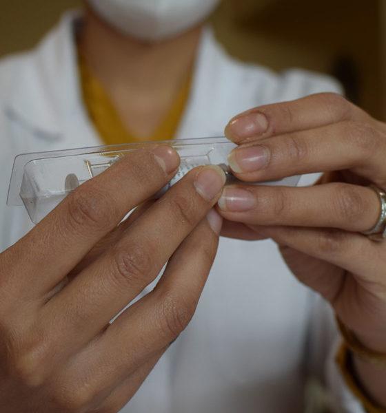 Vacuna contra el Covid de Pfizer muestra efectividad del 95 por ciento