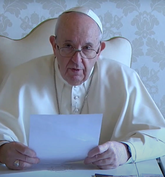 Papa Francisco reitera la importancia de proteger la vida desde la concepción