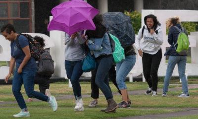 Pronostican rachas fuertes de viento en norte y noreste de México