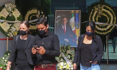 Detienen a presunto implicado en caso Aristóteles Sandoval