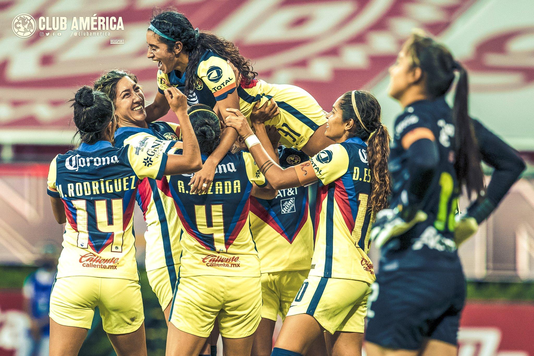 Liga Femenil MX: Definidos los horarios de las semifinales. Noticias en tiempo real