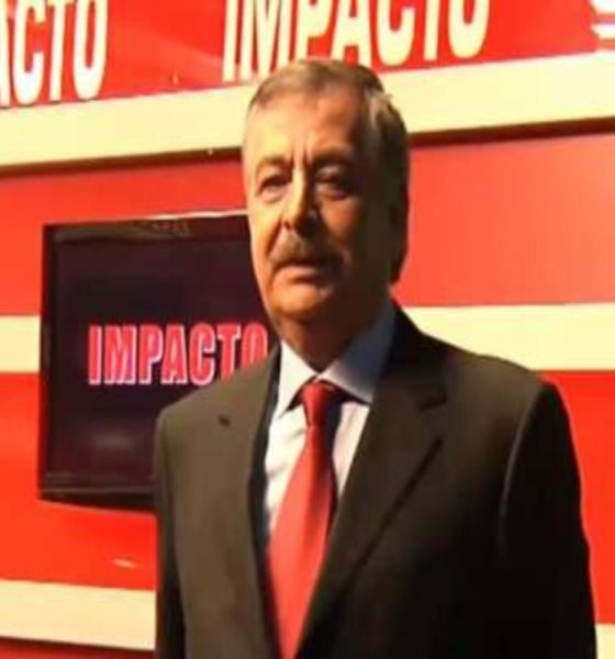 Periodista se quita la vida y deja carta póstuma a Garcíaia Harfuch