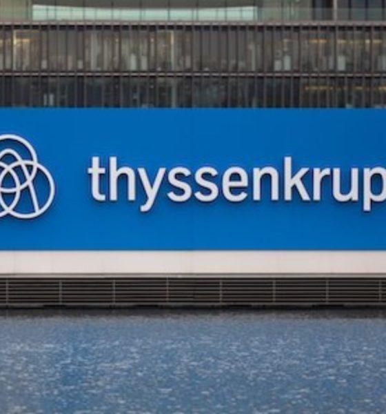 Usurpadores de la Cooperativa La Cruz Azul adeudan más de 20 mdd a ThyssenKrupp
