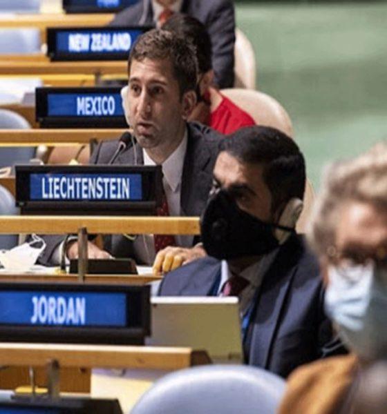 ONU pide acceso equitativo a vacunas contra Covid-19