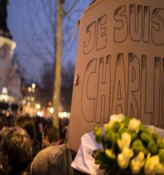 Condenan a 14 personas por los ataques contra la revista Charlie Hebdo