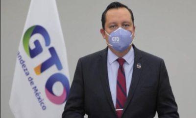 """Guanajuato regresa a """"semáforo rojo"""" el 25 de diciembre"""
