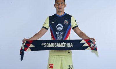 Arremete Paul Aguilar en contra de América. Foto: Twitter América