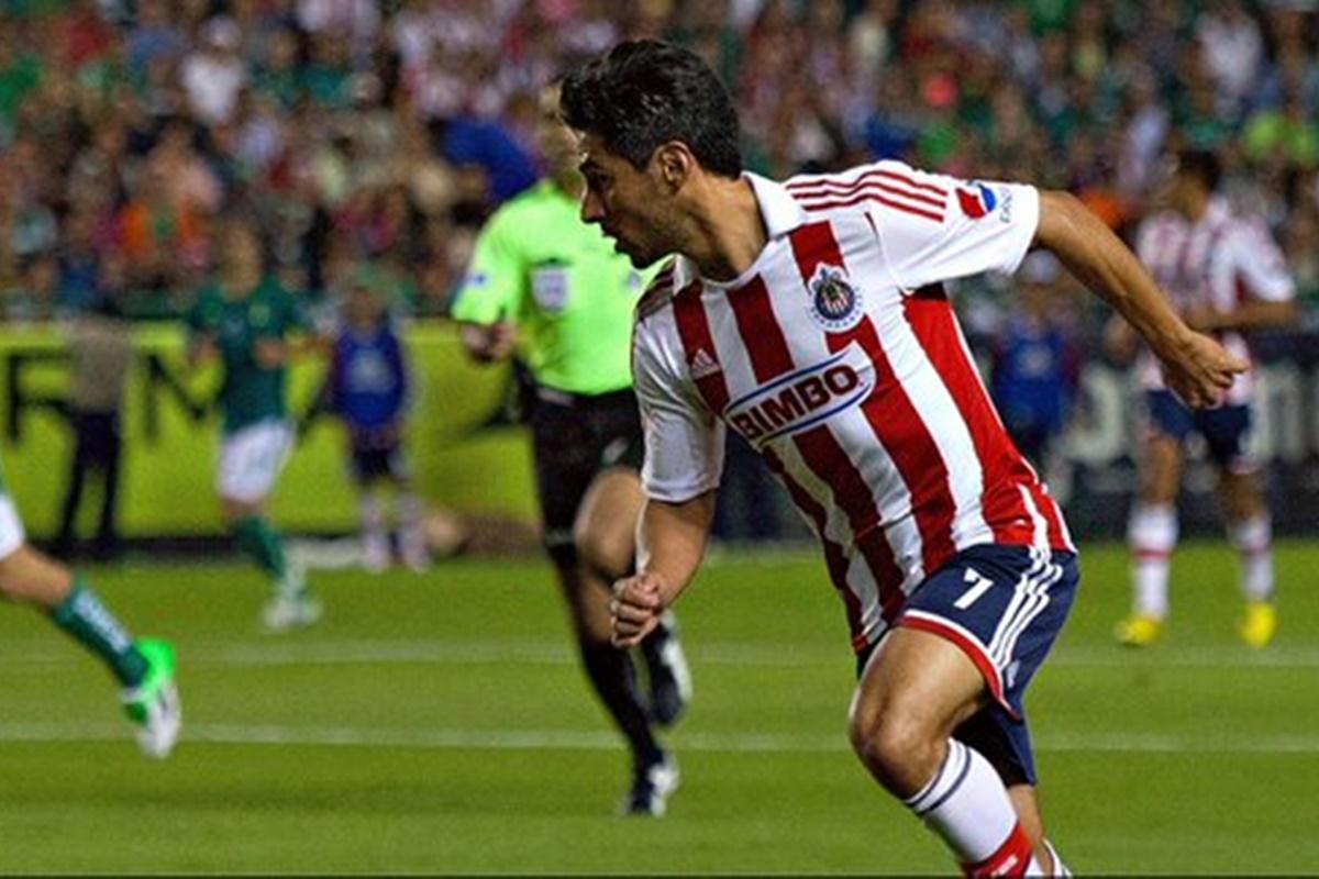 Así lucen las semifinales de vuelta. Foto: Twitter Chivas