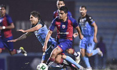 Atlante iguala con Tampico Madero. Doto: Liga MX / Imago7