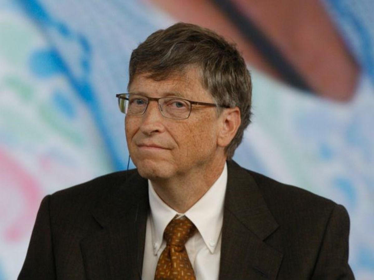 Bill Gates pronostica fecha para el fin del Covid-19. Foto: Cuartoscuro
