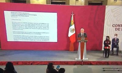Tras carta de AMLO a SCJN, ordenan libertad de Rafael Méndez