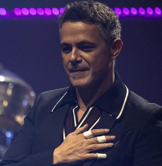 Alejandro Sanz livestream 2020