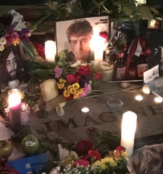 John Lennon 40 aniversario luctuoso
