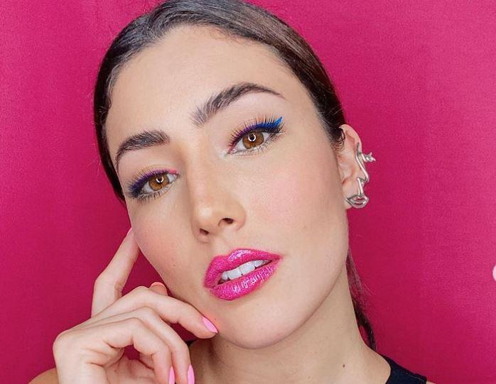 Daniela Álvarez actriz