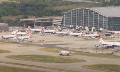 Europa cierra fronteras a Reino Unido ante nueva cepa de Covid