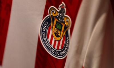 Chivas da a conocer lista de transferibles. Foto: Twitter Chivas