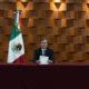 México desclasifica nota enviada a EU por detención de Cienfuegos