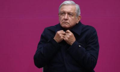 México le quedó muy grande a López Obrador: Marko Cortés