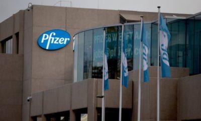 Recorta Pfizer producción de vacuna contra Covid-19