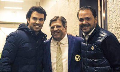 Definen futuro de Miguel Herrera con América. Foto: Twitter Miguel Herrera