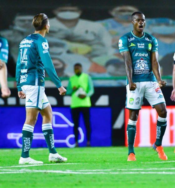 Definen los horarios de la final entre León y Pumas. Foto: Club León