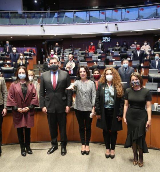 Aprueban nombramiento de Galia Borja como subgobernadora del Banxico