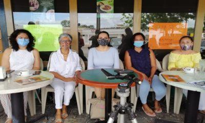 echazó la iniciativa para la despenalización del aborto en la entidad a propuesta de la Red Feminista Quintanarroense