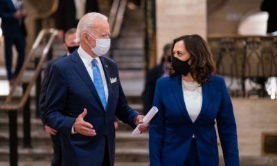 Pide Biden uso de cubrebocas en los primeros 100 días de gobierno